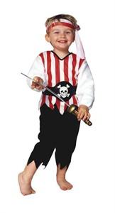 Pirate Boy Infant Costume