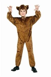 Toddler Bear Jumpsuit
