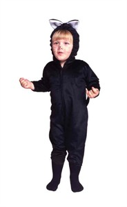 Infant Kitty Cat Costume