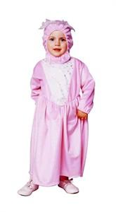 Princess Toddler Costume