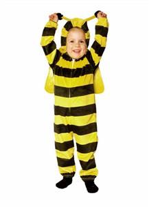 Toddler Honey Bee Costume w/wings