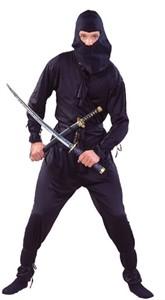 Adult Ninja Costume