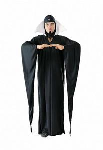 Adult Dark Wizard Costume