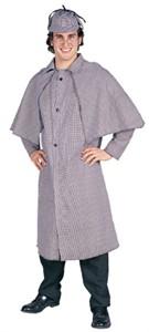 Adult Private Detective Costume