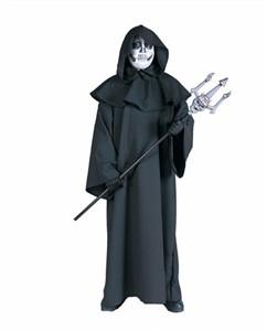 Adult Dark Undertaker Costume