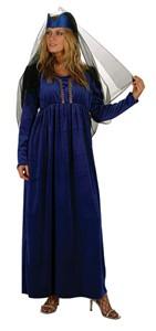 Adult Medieval Princess