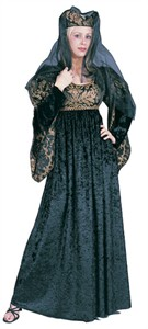 Adult Royal Queen Costume