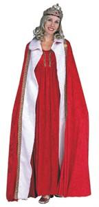 Adult Queen's Robe