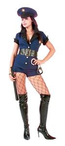 Adult Naughty Sheriff Costume