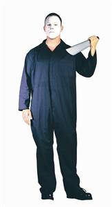 Adult Plus Size Horror Costume