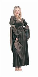 Adult Plus Size Renaissance Queen Costume