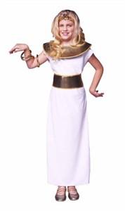 Child Cleopatra Costume