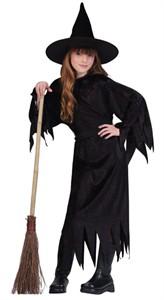 Child Witch Costume