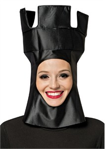 Rook Chess Mask