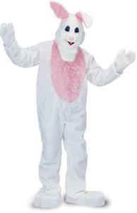 Economy Bunny Mascot Costume