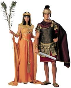 Adult Mark Antony Costume