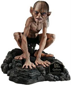 Gollum Statue