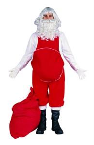 Santa Belly Accessory
