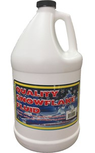 Snow Flake Fluid  - 1 Gallon