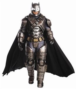 Supreme Edition Armored Adult Batman Costume