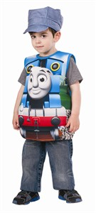 Thomas Candy Catcher Costume