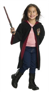 Toddler Harry Potter Gryffindor Robe