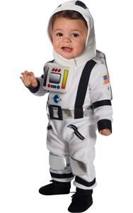 Toddler Little Astronaut Costume