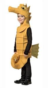 Toddler Seahorse Costume