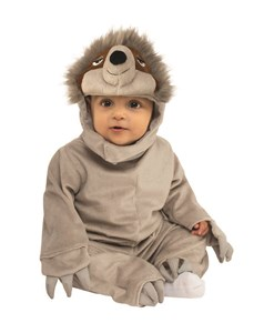Toddler Sloth Costume