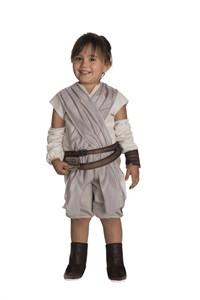 Toddler Star Wars Rey Costume