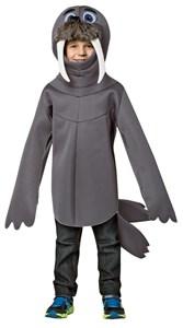 Toddler Walrus Costume