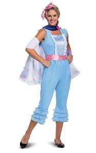 Women's Toy Story Bo Peep Deluxe Costume