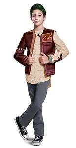 Zed Zombie Deluxe Costume