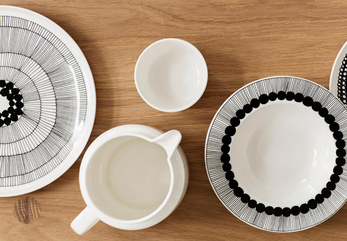 Marimekko Dinnerware