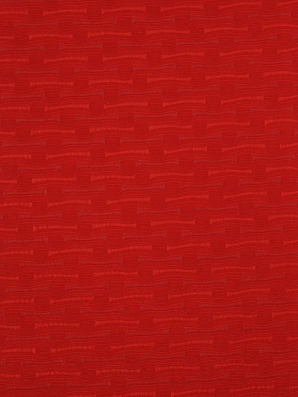 8028- Sunbrella Class B Dash Crimson (+$118)