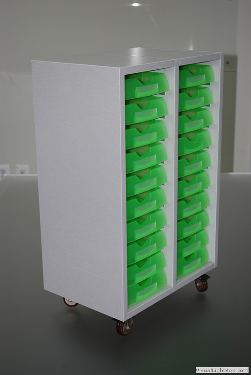 Optical Tray Cabinets