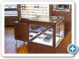Eola Glass Display Detail