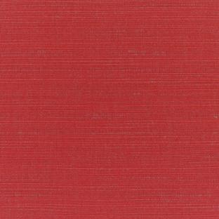 S-8051(+200.00) - Dupione Crimson