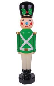 "42"" Vintage Toy Soldier"