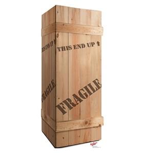 A Christmas Story Fragile Box Cardboard Cutout