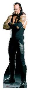 Life Size WWE Undertaker Standee