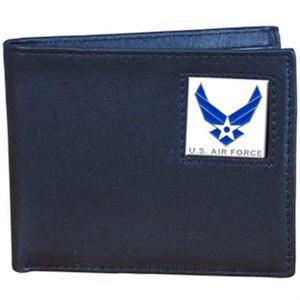 Air Force Bi-fold Wallet