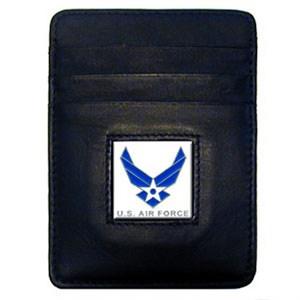 Alternate Air Force Money Clip