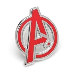 Avengers Lapel Pin