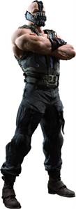 Bane Dark Knight Rises Standee