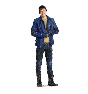Ben Disney's Descendants 2 Cardboard Cutout