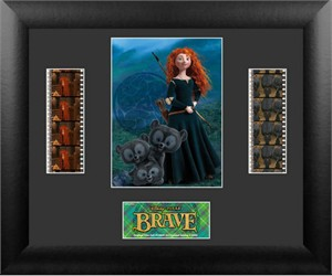 Brave Double Filmcell