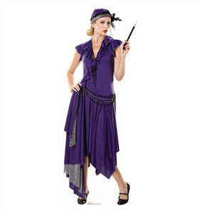 Charleston Charlie 1920's Party Cardboard Cutout