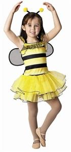 Child Bee Costume