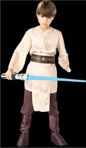 Child Deluxe Jedi Knight Costume
